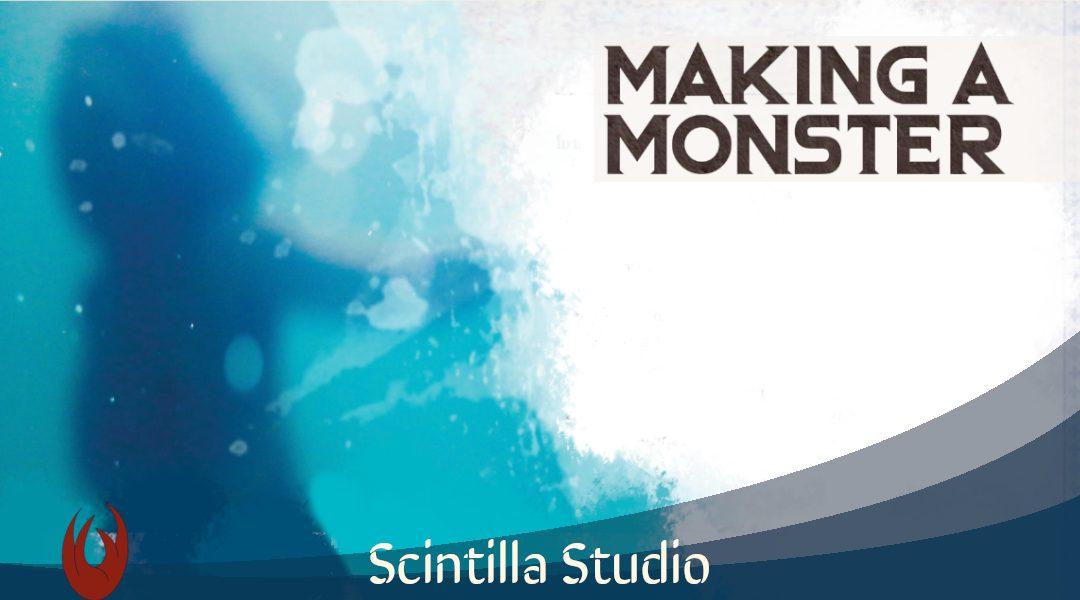 Melusine, the mother of mermaids | Making a Monster Season 2 ep.1 ft. Chris Hopper