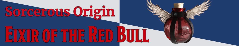 Cover- Scarlet Bull Sorcerous Origin