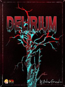 Delirium, tabletop roleplaying game