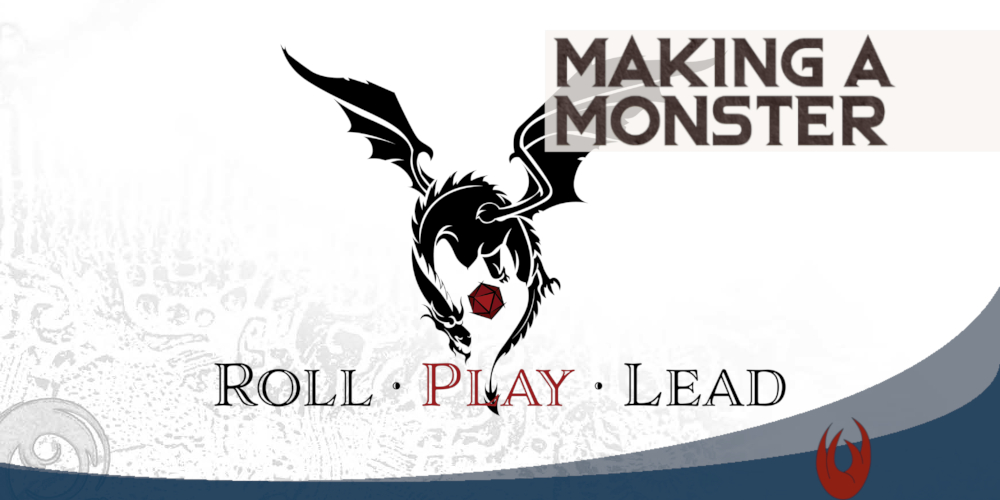 Teaching Social Skills through Dungeons & Dragons at Roll Play Lead