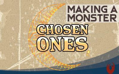 GM Edition: Chosen Ones D&D